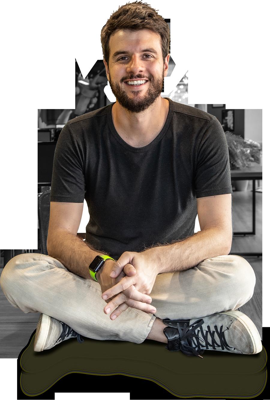 Mauro Palacios - Empreendedor do Marketing Digital